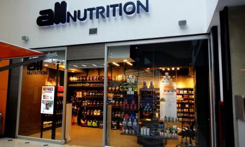 all_nutrition_multiplataforma_profesionales_retail_comercio_digital_signage_carteleria_chile_santiago_trademedia